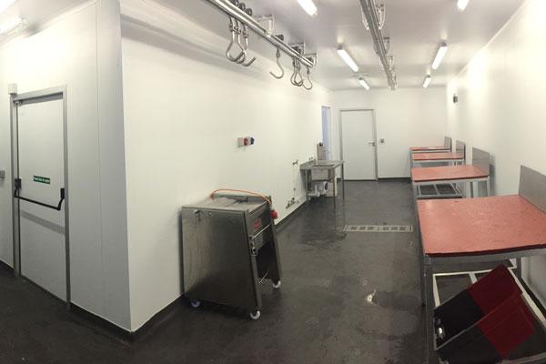 Multi-functional work area