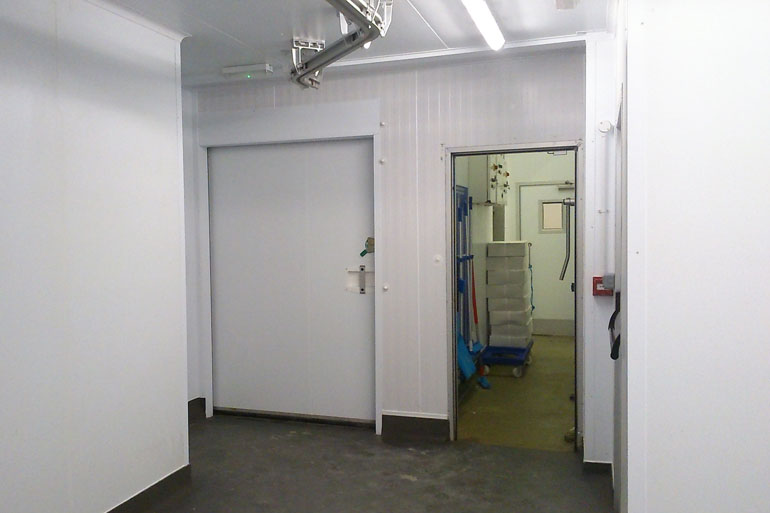 Internal Linkway