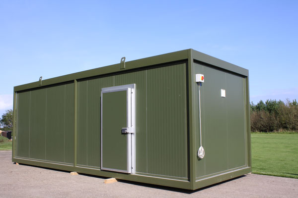 Larders are relocatable