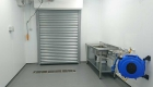 Chilled Storage